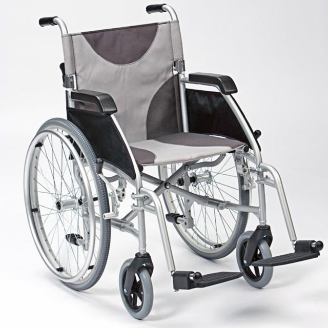 Drive Ultra Lightweight Aluminium Self Propel Wheelchair