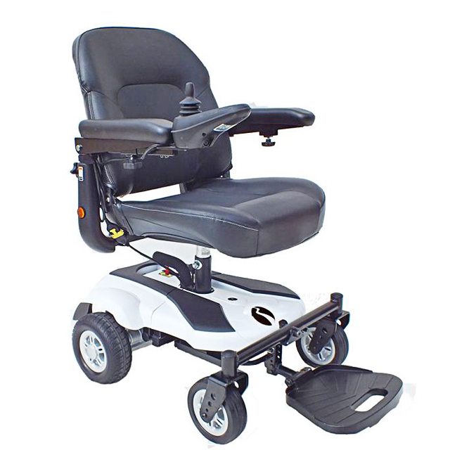 Electric Mobility Rascal Rio Powerchair
