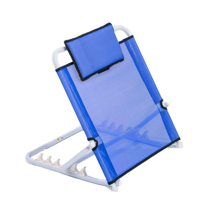 Adjustable Back Rest With Cushion