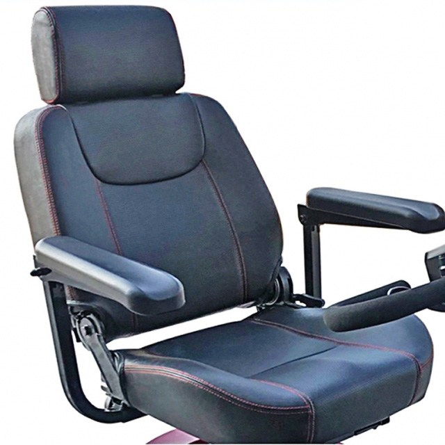 Kymco Komfy 8 - Captain Seat