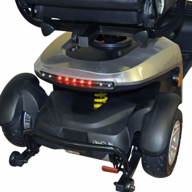 Kymco Komfy 8 - Rear LED Lights