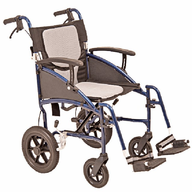 One Rehab Sonic Transit Wheelchair